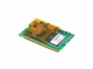 ASKEY 1456VQL19R 56K Modem Network Lan Mini PCI Card Notebook Toshiba A00-0042JP