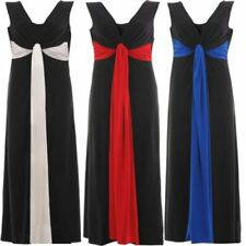 Party Long Grecian Dresses for Women