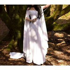 4db53034e Anuncio nuevoVestido renacimiento europeo Medieval Carnaval Disfraz De  Halloween Festival Purim