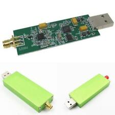 Top USB RTL-SDR w/ 0.5PPM TCXO, Metal Case, SMA. R820T2 RTL2832U Pro tools·