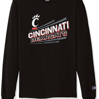 NCAA Cincinnati Bearcats Jersey Shirt, Size Large