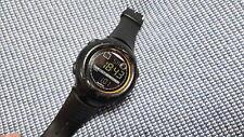 Suunto Sport Watch (unsure of model) Black Display Grade B