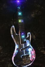 Factory store Starshine SR-MLD-2007  5strings led light  electric bass  guitar