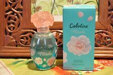 parfum EDT Cabotine Floralie Grès vaporisateur 50 ml NEUF