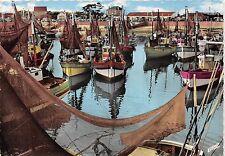 BR13625 Ile d Oleron Port de la Cotiere ship bateaux  france