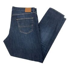 NEW Lucky Brand 410 Athletic Fit Stretch Dark Blue Jeans Size 40 x 30
