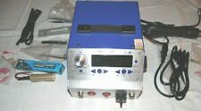 Yihua 948-II 3 in 1 Suction Tin Soldering Station & SMD Rework Station w/ Acces.