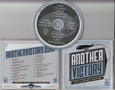 Another Victory 2015 US promo only publishing CD Ill Nino Reverend Horton Heat