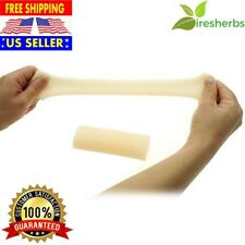 SOFT SILICONE PENIS PUMP SLEEVE MALE ENLARGEMENT EXTENDER STRETCHER REPLACEMENT