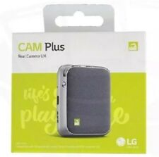 LG Cam Plus Real Camera UX CGB-700 Expansion Module for LG G5 New Free Shipping