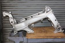 BMW K1200R K1200 R Sport 07 Main Frame Chassis STRAIGHT