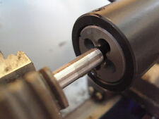 """Die Holder fits in Tailstock of lathe takes 1.1/2"""" Dies"""