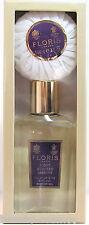 Floris London Night scented jazmín bathing set/SOAP & Shower gel