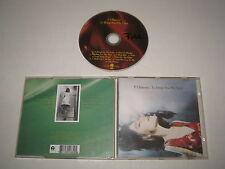 P J HARVEY/TO BRING (APPORTE) YOU MY LOVE(CID 8035 524 085-2) CD ALBUM