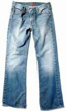 7 For All Mankind Blue Denim Jeans Size 29
