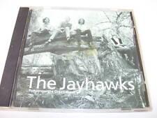 The Jayhawks - tomorrow the green grass american record
