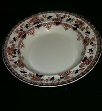 Late Mayers K & Co Watford Large Soup Plate