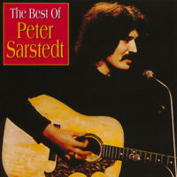 PETER SARSTEDT - BEST OF CD ~ WHERE DO YOU GO TO MY LOVELY ~ 60's / 70's *NEW*