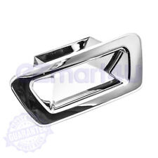 Fit 2006 2007 2008 2009 2010 2011 2012 GMC Acadia Chrome TailGate Covers