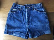 Vintage denim Lee Jeans shorts