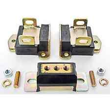 Prothane 58-82 GM C10 C20 C30 Chevelle Corvette Nova Motor & Trans Mounts BLACK