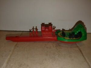 Shackman Whistle with Spinning Railway/Whistle With Rail Road
