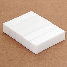 5X Nagelfeilen Feilblock Schleifblock Polierblock Nail Art Buffer Maniküre 3559