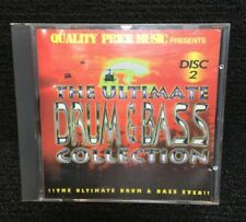 THE ULTIMATE DRUM & BASS COLLECTION DISC 2