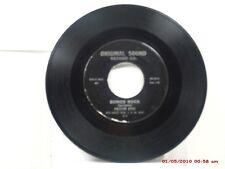 PRESTON EPPS -(45)-BONGO ROCK / BONGO PARTY - INSTRUMENTALS  ORIGINAL SOUND-1959