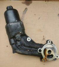 Peugeot 207 | Citroen C3 C4 1.4 8v | Engine Oil Filter Housing