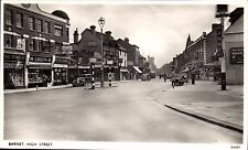 Barnet. High Street # 84489 by Photochrom.