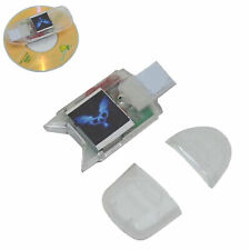 SD Card Reader With CD Adapter Converter For Sega DC Dreamcast Player Game New