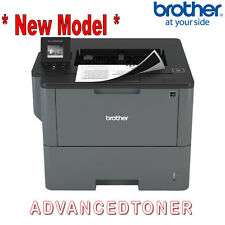 Brother HL-L5100DN Laser Printer with Auto Duplex
