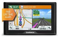 Garmin Drive 50 LM US + CAN Car GPS 010-01532-07 Driver Awareness Lifetime Maps