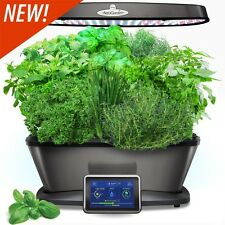 Miracle-Gro AeroGarden Bounty Elite Red ***NEW*** and 9 Pod Tomato Seed Kit