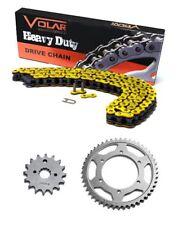 Yellow 1995-1996 Polaris 300 2x4 Heavy Duty Non Oring Chain