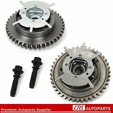 Ford 4.6L 281 5.4L 330 3V Variable Timing Cam Phaser VVTi Actuator, Bolts (Pair)