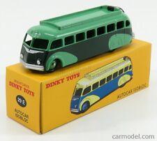 Edicola 29e-gre scala 1/43 isobloc type 528p autobus 1950 2 tone green