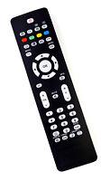 AFTERMARKET RC4848 TV Remote Control for FINLUX 50FLHK274SC