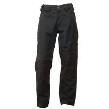 Regatta Workwear Trousers Premium Cargo Kneepad Trouser Black TRJ323 BNWL
