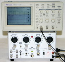ASTRO-MED GRASS NATUS NEUROLOGY SQUARE PULSE STIMULATOR, MODEL SD9 K