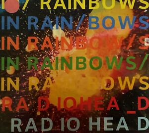 In Rainbows : Radiohead