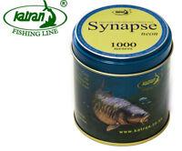 KATRAN SYNAPSE CARP CAMO   Fishing Line Hauptschnur