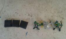 3 goblins arqueros METAL antiguos, 1a edición ORCOS Y GOBLINS warhammer