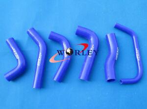 For Honda XR650R XR650 2000-2009 01 02 03 04 05 06 07 08 silicone radiator hose