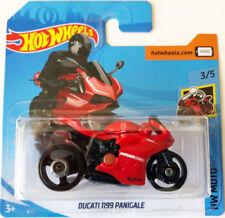 Véhicules miniatures 1:64 Ducati