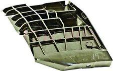 STAFFA SX (lato guidatore)  PARAURTI POSTERIORE - PEUGEOT 107  06/05->