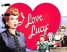 I Love Lucy - The Complete Series DVD (2015) Brand New 33-Disc Set Seasons 1-9