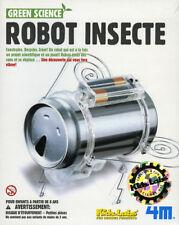 4M KidzLabs Robot Insecte / Soda Can Robug DIY à monter soi-même