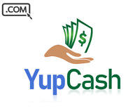 YupCash.com - Premium Domain Name For Sale CASH MONEY DOMAIN NAME